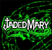JADED MARY EP